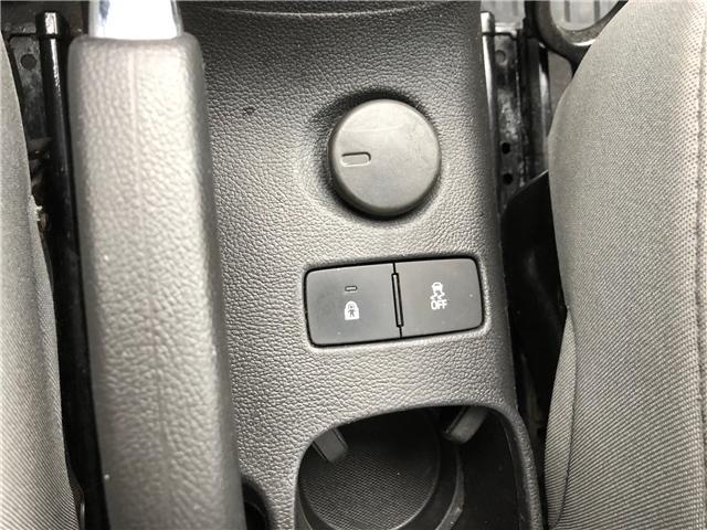 2012 Chevrolet Sonic LS (Stk: ) in Winnipeg - Image 20 of 23