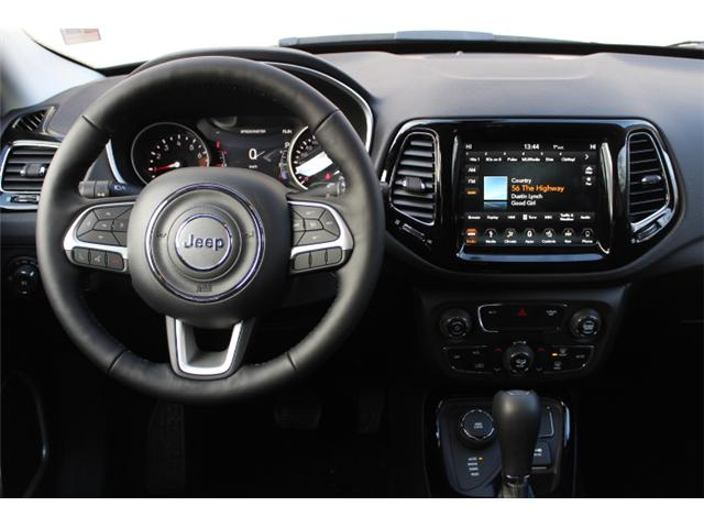 2019 Jeep Compass North (Stk: T597860) in Courtenay - Image 13 of 30