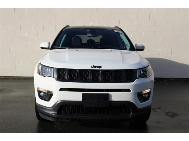 2019 Jeep Compass North (Stk: T597860) in Courtenay - Image 25 of 30