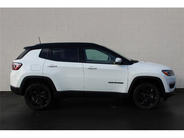 2019 Jeep Compass North (Stk: T597860) in Courtenay - Image 26 of 30