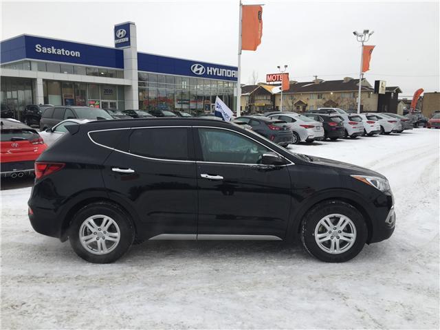 2017 Hyundai Santa Fe Sport 2.0T Limited (Stk: B7146) in Saskatoon - Image 2 of 28