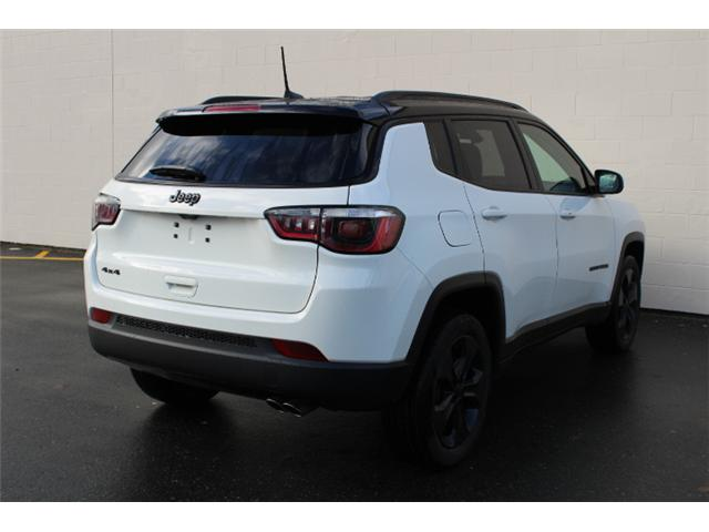 2019 Jeep Compass North (Stk: T597860) in Courtenay - Image 4 of 30