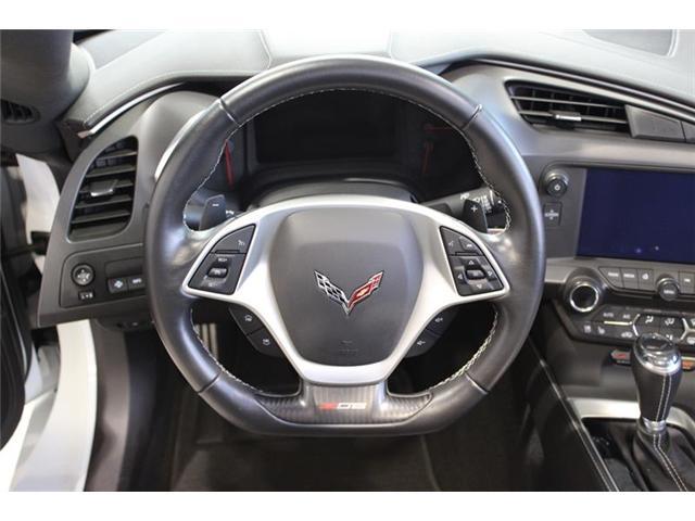 2017 Chevrolet Corvette Z06 (Stk: 5605290) in Courtenay - Image 8 of 30
