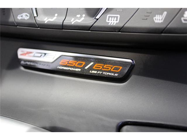2017 Chevrolet Corvette Z06 (Stk: 5605290) in Courtenay - Image 17 of 30