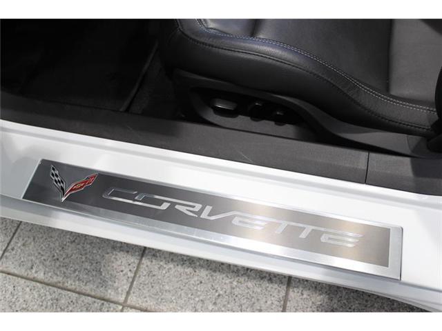 2017 Chevrolet Corvette Z06 (Stk: 5605290) in Courtenay - Image 18 of 30