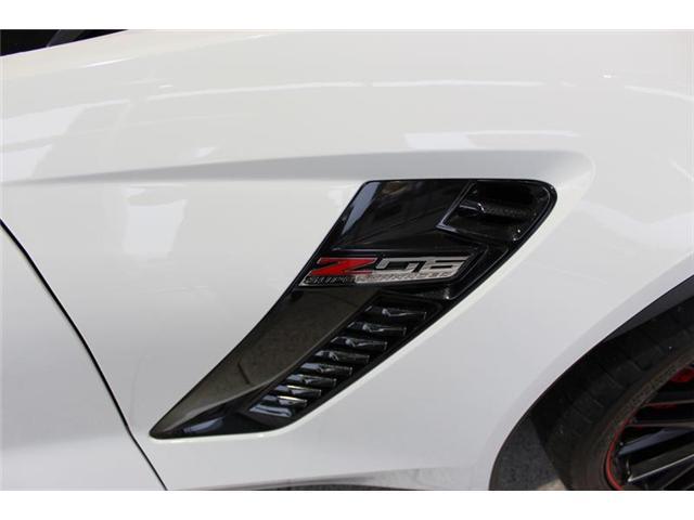 2017 Chevrolet Corvette Z06 (Stk: 5605290) in Courtenay - Image 19 of 30
