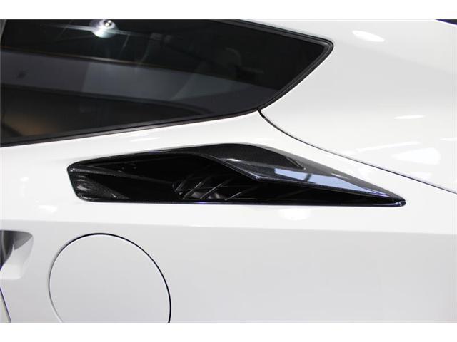 2017 Chevrolet Corvette Z06 (Stk: 5605290) in Courtenay - Image 24 of 30