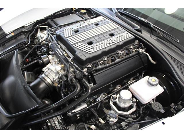 2017 Chevrolet Corvette Z06 (Stk: 5605290) in Courtenay - Image 29 of 30