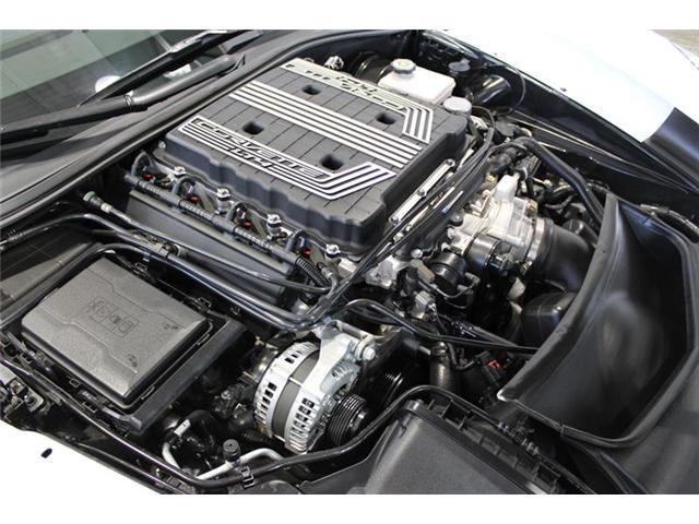 2017 Chevrolet Corvette Z06 (Stk: 5605290) in Courtenay - Image 30 of 30