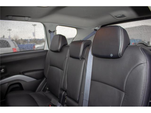 2010 Mitsubishi Outlander XLS (Stk: EE898400AB) in Surrey - Image 10 of 24