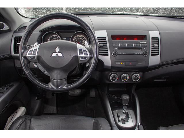 2010 Mitsubishi Outlander XLS (Stk: EE898400AB) in Surrey - Image 12 of 24