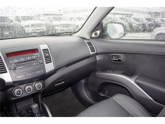 2010 Mitsubishi Outlander XLS (Stk: EE898400AB) in Surrey - Image 13 of 24