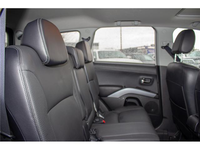 2010 Mitsubishi Outlander XLS (Stk: EE898400AB) in Surrey - Image 14 of 24