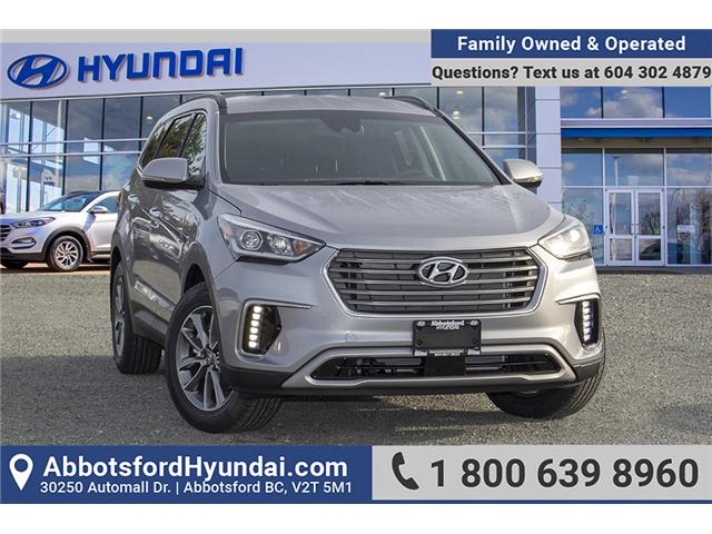 2019 Hyundai Santa Fe XL Preferred (Stk: KF306522) in Abbotsford - Image 1 of 30