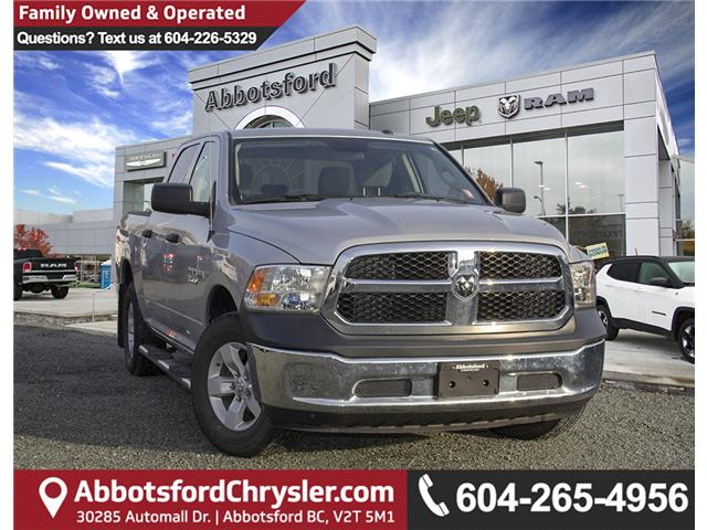 2016 RAM 1500 ST (Stk: J176244A) in Abbotsford - Image 1 of 25