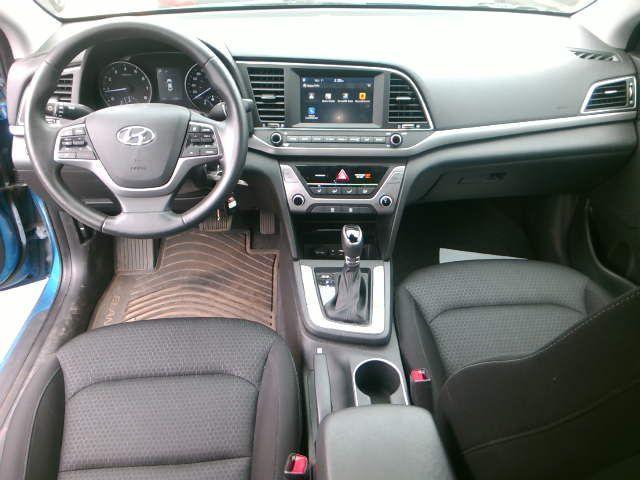 2017 Hyundai Elantra  (Stk: 222418) in Brampton - Image 3 of 3