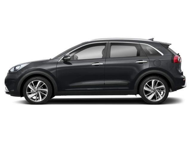 2019 Kia Niro L (Stk: 531NC) in Cambridge - Image 2 of 9