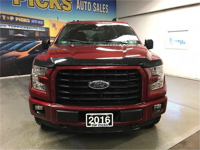 2016 Ford F-150 XLT (Stk: 93376) in NORTH BAY - Image 2 of 30