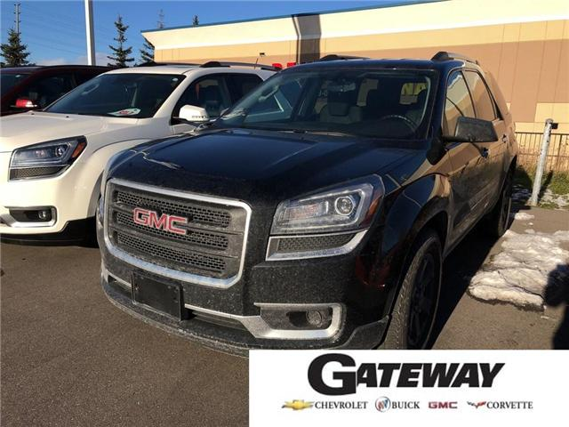2016 GMC Acadia SLE|BLUETOOTH|REAR CAMERA|AWD| (Stk: 156982A) in BRAMPTON - Image 1 of 1