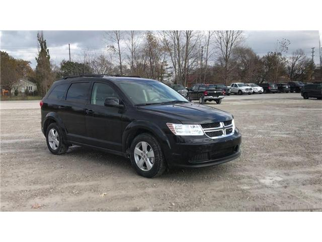 2018 Dodge Journey CVP/SE (Stk: 181352) in Windsor - Image 2 of 11