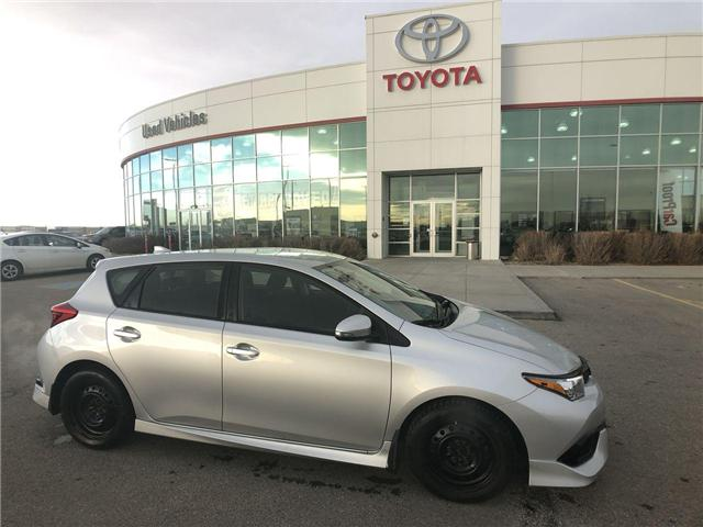 2016 Scion iM Base (Stk: 2800984A) in Calgary - Image 1 of 15