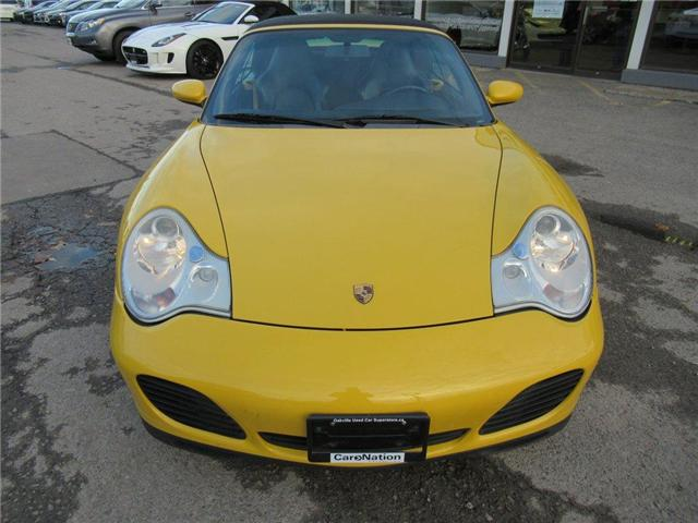 2004 Porsche 911 CARRERA 4S | BOSE | LOW MILEAGE | MANUAL (Stk: P11610) in Oakville - Image 2 of 26