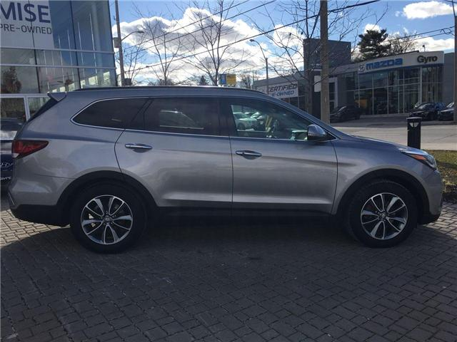 2017 Hyundai Santa Fe XL Luxury (Stk: H4398) in Toronto - Image 12 of 30