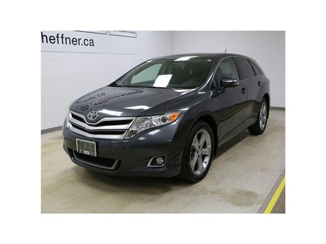 2015 Toyota Venza Base V6 (Stk: 176135) in Kitchener - Image 1 of 20