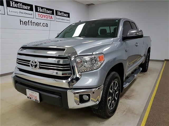 2016 Toyota  (Stk: 176560) in Kitchener - Image 1 of 21