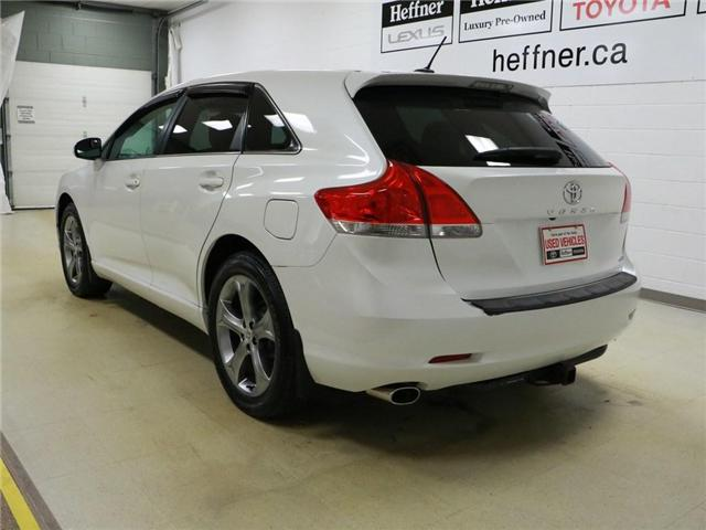 2010 Toyota Venza Base V6 (Stk: 186380) in Kitchener - Image 2 of 26