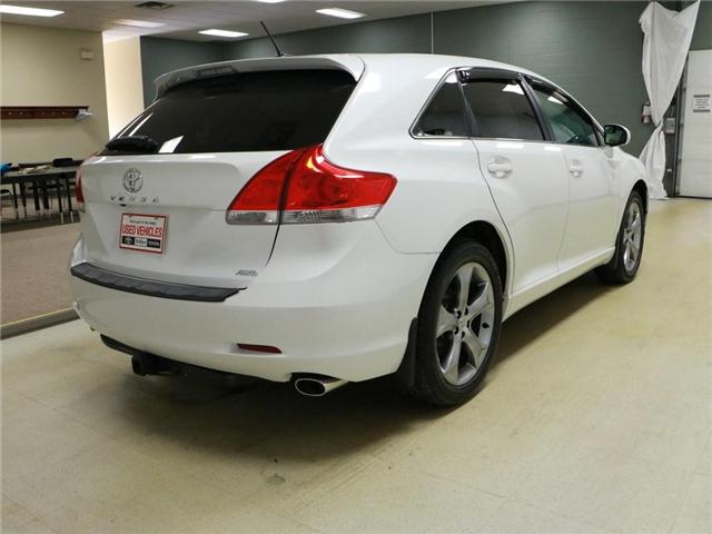 2010 Toyota Venza Base V6 (Stk: 186380) in Kitchener - Image 3 of 26