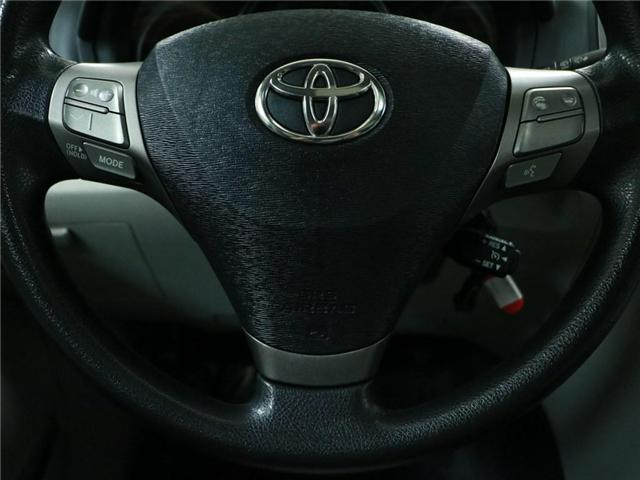 2010 Toyota Venza Base V6 (Stk: 186380) in Kitchener - Image 10 of 26