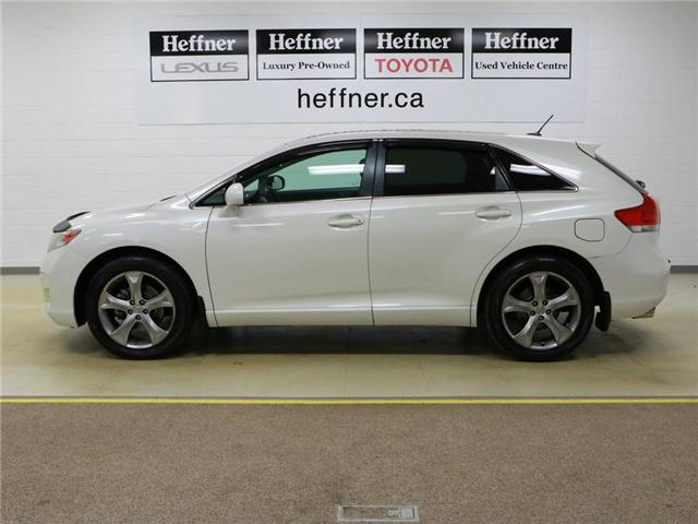 2010 Toyota Venza Base V6 (Stk: 186380) in Kitchener - Image 17 of 26