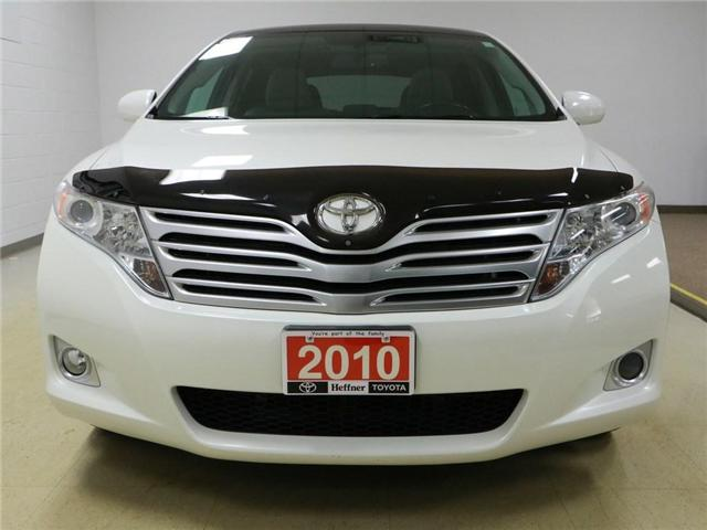 2010 Toyota Venza Base V6 (Stk: 186380) in Kitchener - Image 18 of 26