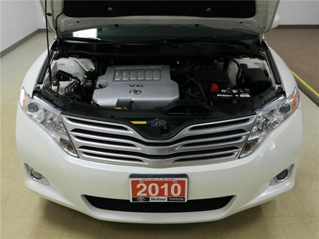 2010 Toyota Venza Base V6 (Stk: 186380) in Kitchener - Image 23 of 26