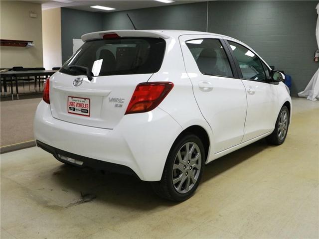 2015 Toyota Yaris SE (Stk: 186390) in Kitchener - Image 3 of 25
