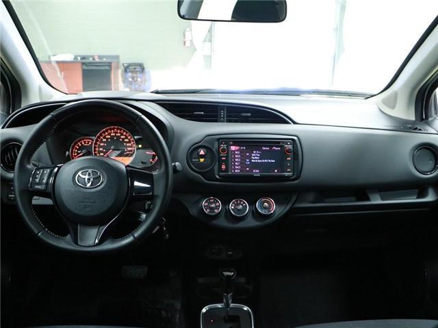 2015 Toyota Yaris SE (Stk: 186390) in Kitchener - Image 6 of 25