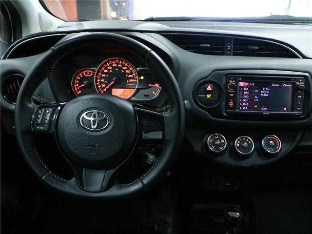 2015 Toyota Yaris SE (Stk: 186390) in Kitchener - Image 7 of 25