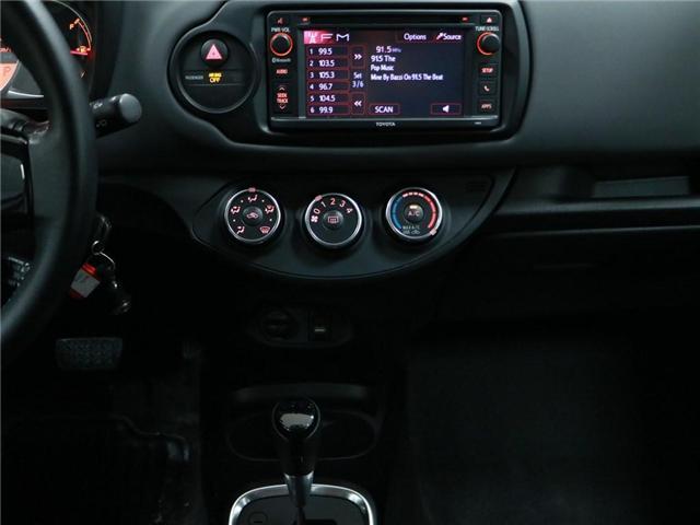 2015 Toyota Yaris SE (Stk: 186390) in Kitchener - Image 8 of 25