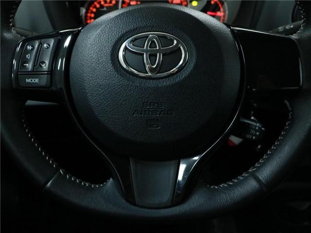 2015 Toyota Yaris SE (Stk: 186390) in Kitchener - Image 10 of 25