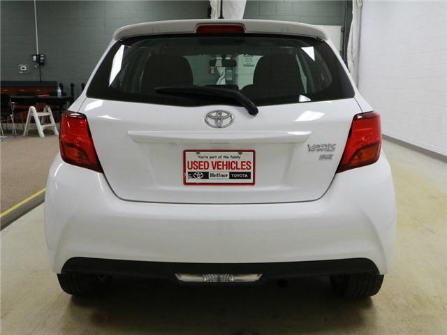 2015 Toyota Yaris SE (Stk: 186390) in Kitchener - Image 18 of 25