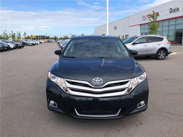 2014 Toyota Venza Base (Stk: 72175) in Mississauga - Image 2 of 16