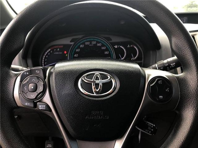2014 Toyota Venza Base (Stk: 72175) in Mississauga - Image 7 of 16