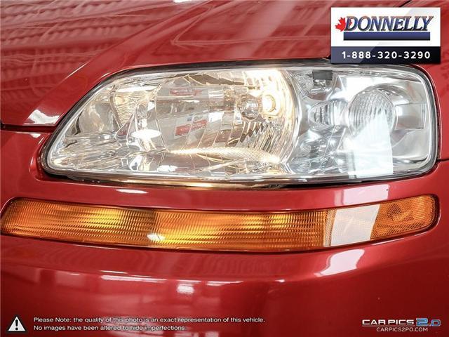 2006 Pontiac Wave 5 Uplevel (Stk: PBWDUR5865A) in Ottawa - Image 9 of 28