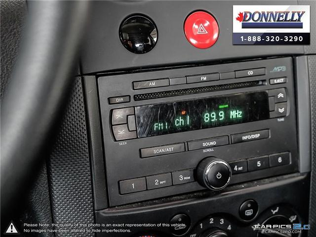2006 Pontiac Wave 5 Uplevel (Stk: PBWDUR5865A) in Ottawa - Image 19 of 28