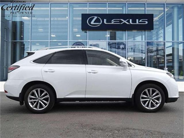 2015 Lexus RX 350  (Stk: 15753A) in Toronto - Image 4 of 22