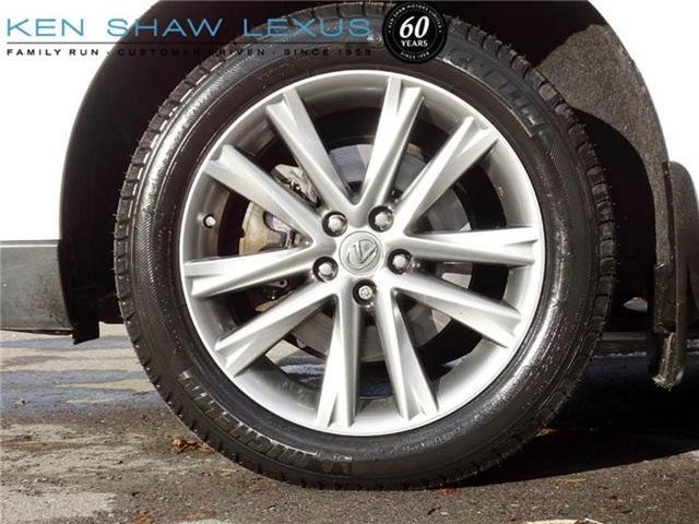 2015 Lexus RX 350  (Stk: 15753A) in Toronto - Image 8 of 22