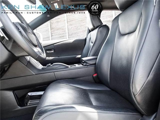 2015 Lexus RX 350  (Stk: 15753A) in Toronto - Image 9 of 22