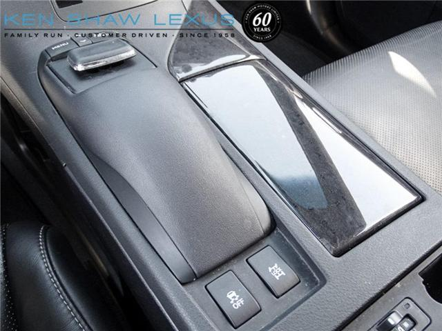 2015 Lexus RX 350  (Stk: 15753A) in Toronto - Image 15 of 22