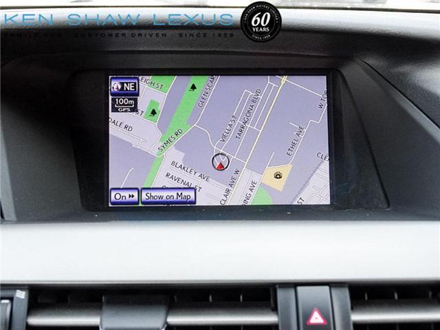 2015 Lexus RX 350  (Stk: 15753A) in Toronto - Image 17 of 22